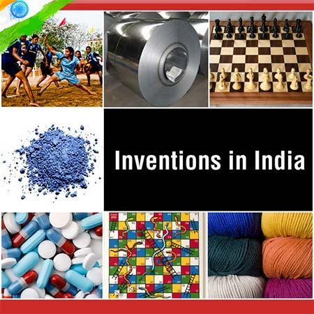 India Invention