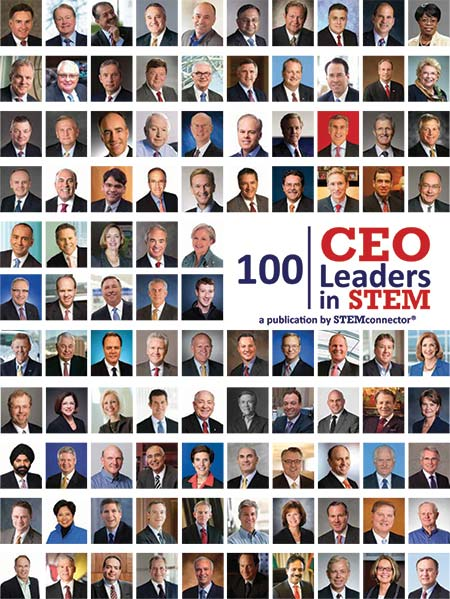 Leaders CEO