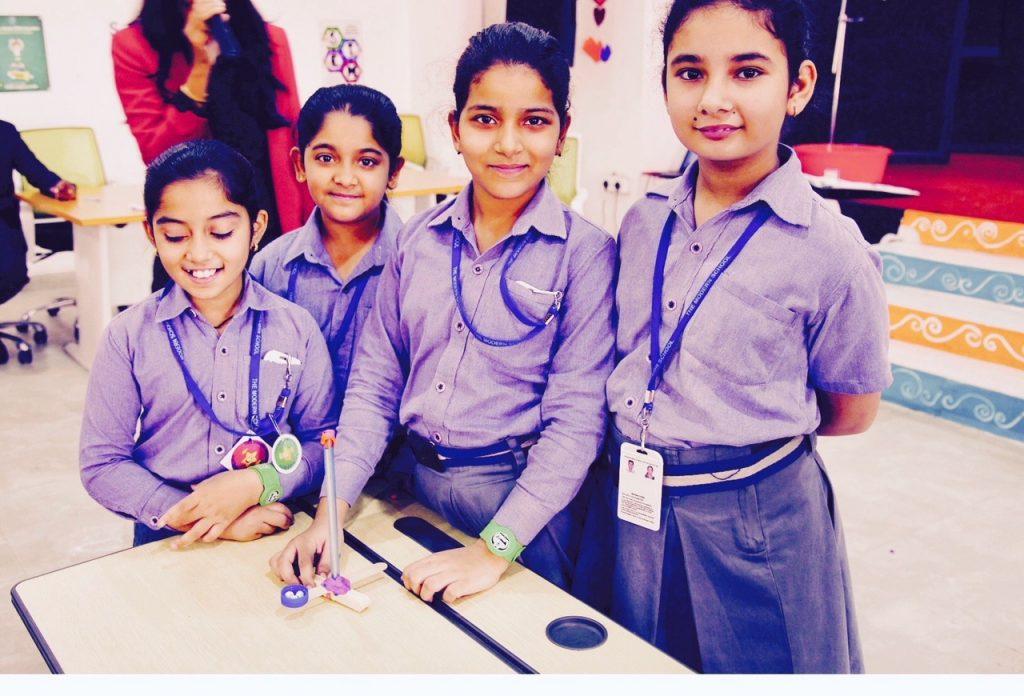 Stem Academy – DelhiDelhi Stem Academy