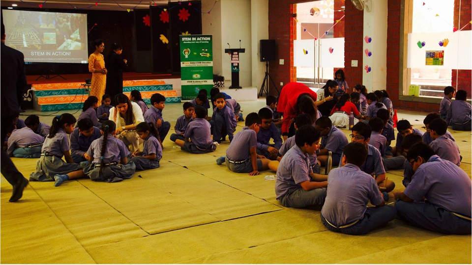 Stem Academy – Delhi