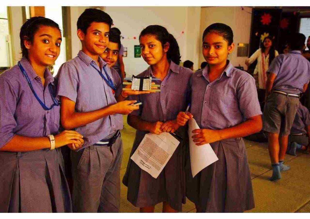 Stem Academy Delhi