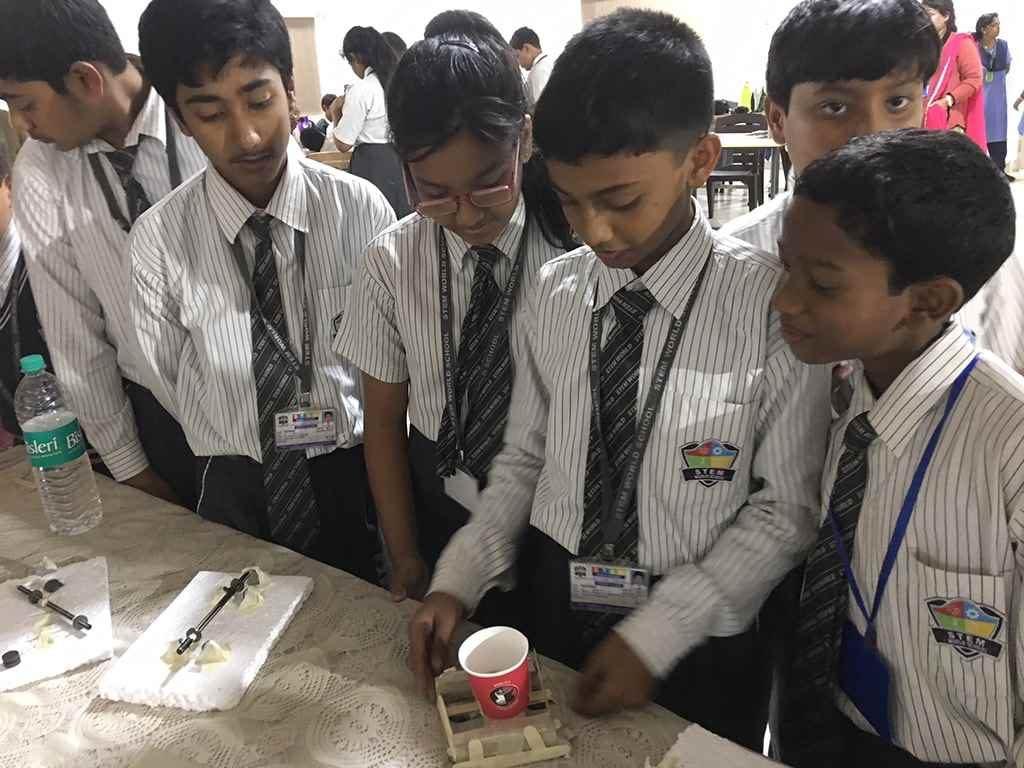 Stem Academy Kolkata